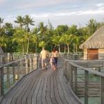 Bilde fra Four Seasons Resort Bora Bora