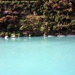 Hydroelectric Dam Photo