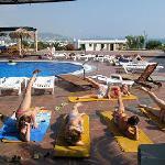 Naxos Island Studios Apartments Hotels Kavyras village