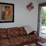 Our Condo Living Room