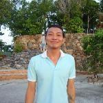 Mo! Always pleased to help !!! A Tsunami survivor!