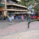 San Jose, Plaza Cultura