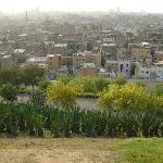 Alazhar Park