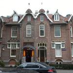 Hotel Atlas Vondelpark Photo