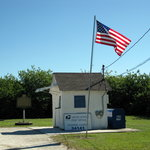 Ochopee Post Office - smallest in the USA