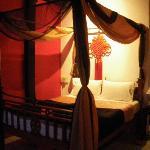 Fortuna room