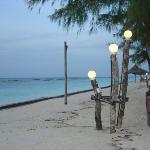 Nungwi Village Beach Resort Photo