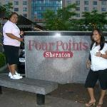 Four Points by Sheraton Vancouver Airport ภาพถ่าย