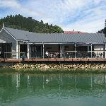 View of Slip Inn