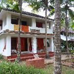 Welcome to Kannur Beach House