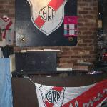 Foto di River Plate Steakhouse