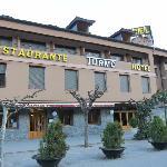 Foto de Hotel Turmo