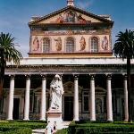 Roma - S. Paolo Fuori le Mura