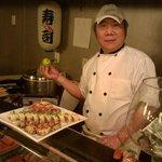 Photo of Ichiban Sushi