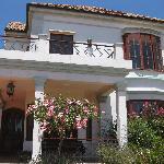 The Hotel Genross