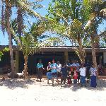 Ni Sa Bula...welcome Fijian style