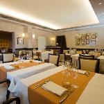 Restaurant Taberna
