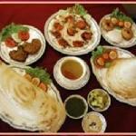 DOSA KING NORTH & SOUTH INDIAN FOOD
