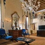 One Bedroom Suite in Palazzo Barozzi