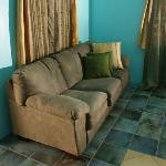 Sofabed Love seat