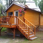 Lakefront Cabins available