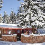 Colorado Cabin Rental, near all area attractions
