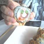 Enzo sushi resmi