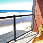 Oceanfront Decks