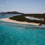Culebrita Island Beaches..