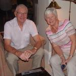 Gerald & Pat Harrison.