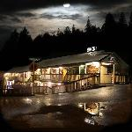 Romantic Riverside Inn