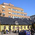 Perminalen Hotel