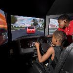 Police Chase Simulators
