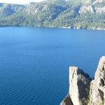Lago Traful... Mirador Traful