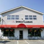 Ipswich Clambake Restaurant