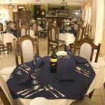 Restaurante Hotel el Guarco