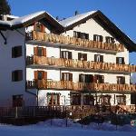 Foto de Hotel Ortesino