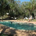 Foto de Captain Cook Holiday Village