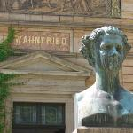 Richard Wagner Museum (Wahnfried) Photo