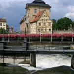 Bamberg Altstadt Bild