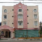 Hotel Alux