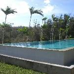 Fabulous Infinity Pool