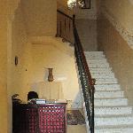 Mara House Lobby