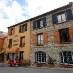 Photo de Hôtel RestaurantCara Sol