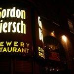 Photo of Gordon Biersch Brewery Restaurant