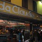 Photo de Da Claudio