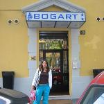 Photo of Hotel Bogart