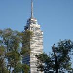 Imagen de Torre Latinoamericana