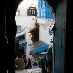 Tunez 2003 Didi Bousaid
