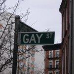 Gay Street Foto